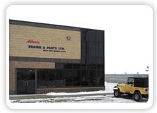 Alberta Engine & Parts Ltd